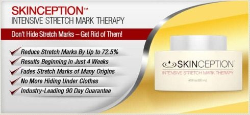 SkinCeption Intensive Stretch Mark Therapy