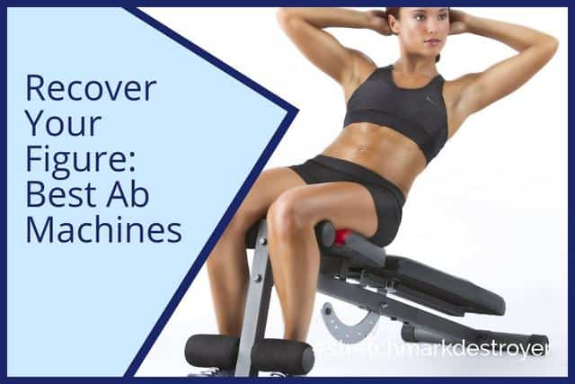 Recover Your Figure